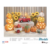 Mayco Molds Flyer - Fall and Holiday 2020