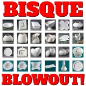 Bisque Blowout