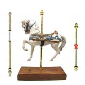 Carousel Pole Kits