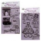 Clear Choice Stamps
