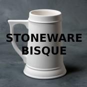 Stoneware Bisque