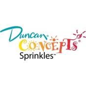 Concepts Sprinkles Underglazes for Bisque