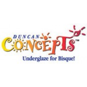 Concepts Underglazes for Bisque