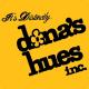 Dona's Hues