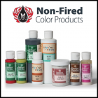 Nonfired Products