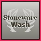 Stoneware Wash