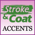 Stroke & Coat Accents