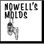 Nowell's Molds