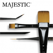 Majestic Brushes