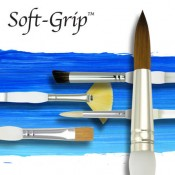 Soft Grip Brushes