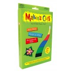 Makin's Polymer Clay - Multi Color (500g)