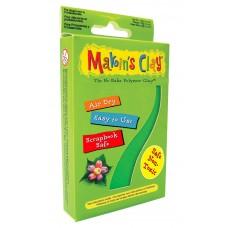 Makin's Polymer Clay - Green
