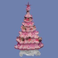 Atlantic 466 Wall Christmas Tree Mold