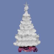 Atlantic 466A Base for Wall Christmas Tree Mold