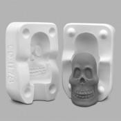 Skull Castables Mold