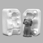 Dog Castables Mold