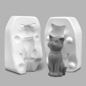 Cat Castables Mold