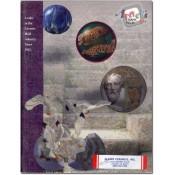Arnel's mold catalog