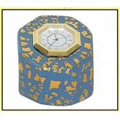 Octagon Clock mold