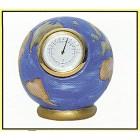 World Globe Clock mold
