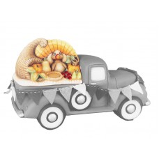 Clay Magic 4207 Thanksgiving Add-On Accessory For Pickup Truck 4102 Mold