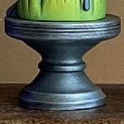 Small Pedestal Mold