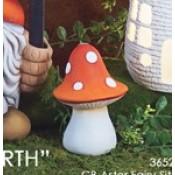 Six Pack Mushroom Mold
