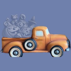 Clay Magic 4102 Pickup Truck Mold