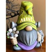 Franken Gnome Mold