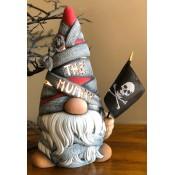 Mummy Gnome Mold