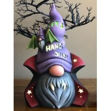 Clay Magic 4136 Vampire Gnome Mold