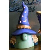Witch Gnome Mold