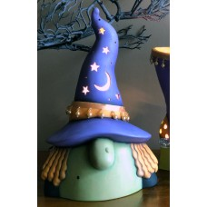 Clay Magic 4137 Witch Gnome Mold