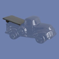 Clay Magic 4187 Tonneau Lid For Pickup Truck 4102 Mold