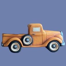 Clay Magic 4208 Jalopy Pickup Truck Mold