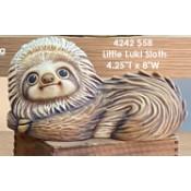 Little Luki Sloth mold