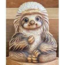 Clay Magic 4244 Gangbuster Luki Sloth Mold