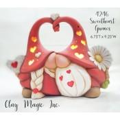 Sweetheart Gnomes mold