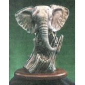Driftwood Elephant mold