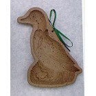 Country Confections Duck Lollipop mold