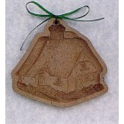 Country Cottage Confections mold
