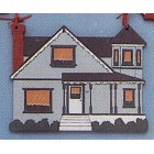 Welcome House mold