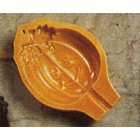 Country Confections Lollipop Pumpkin mold