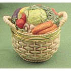 Vegetable Basket Ring box mold