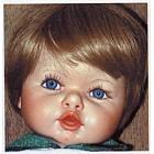 Danny/Danielle Doll Head mold