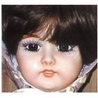 Barbara Doll Head mold