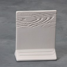 Mayco CD-005 Stand up Test Tile Mold (holds 2)