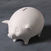 Piggy Bank Mold