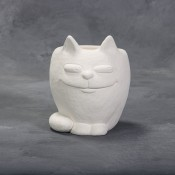 Quirky Cat Mold