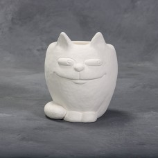 Mayco CD-15 Quirky Cat Mold
